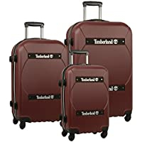 Timberland 3-Pc. Spinner Luggage Set