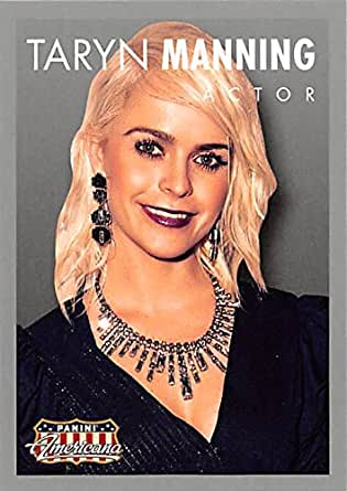 Taryn Manning trading card (Actress, 8 Mile, Cold Mountain ...