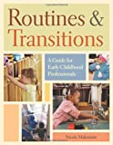 Routines and Transitions, Nicole Malenfant, 1933653043