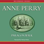 Paragon Walk  | Anne Perry