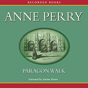Paragon Walk Audiobook