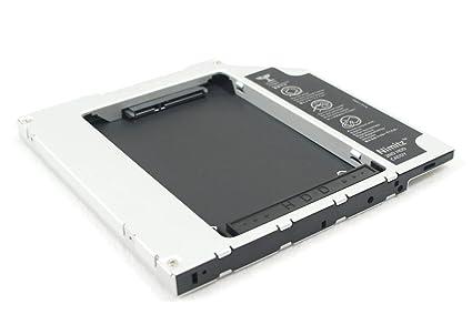 2ND de disco duro SSD Nimitz para segundo disco duro para Dell XPS ...