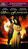 DVD : Moll Flanders [VHS]