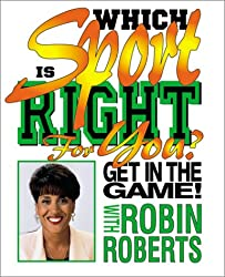 Which Sport Is Right For You? (Get in the Game! with Robin Roberts)