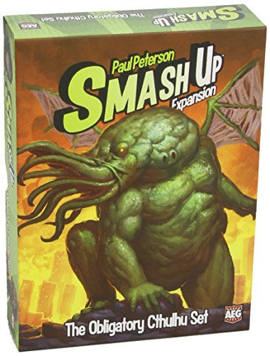 Smash Up Expansion