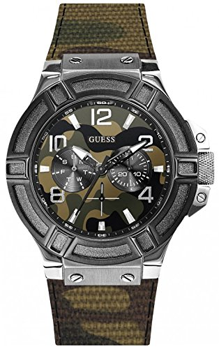 GUESS GENT Men's watches W0407G1
