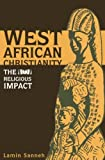 img - for West African Christianity book / textbook / text book