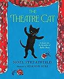 The Theatre Cat