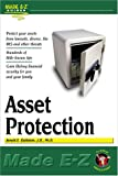 Asset Protection, Arnold S. Goldstein, 1563824833