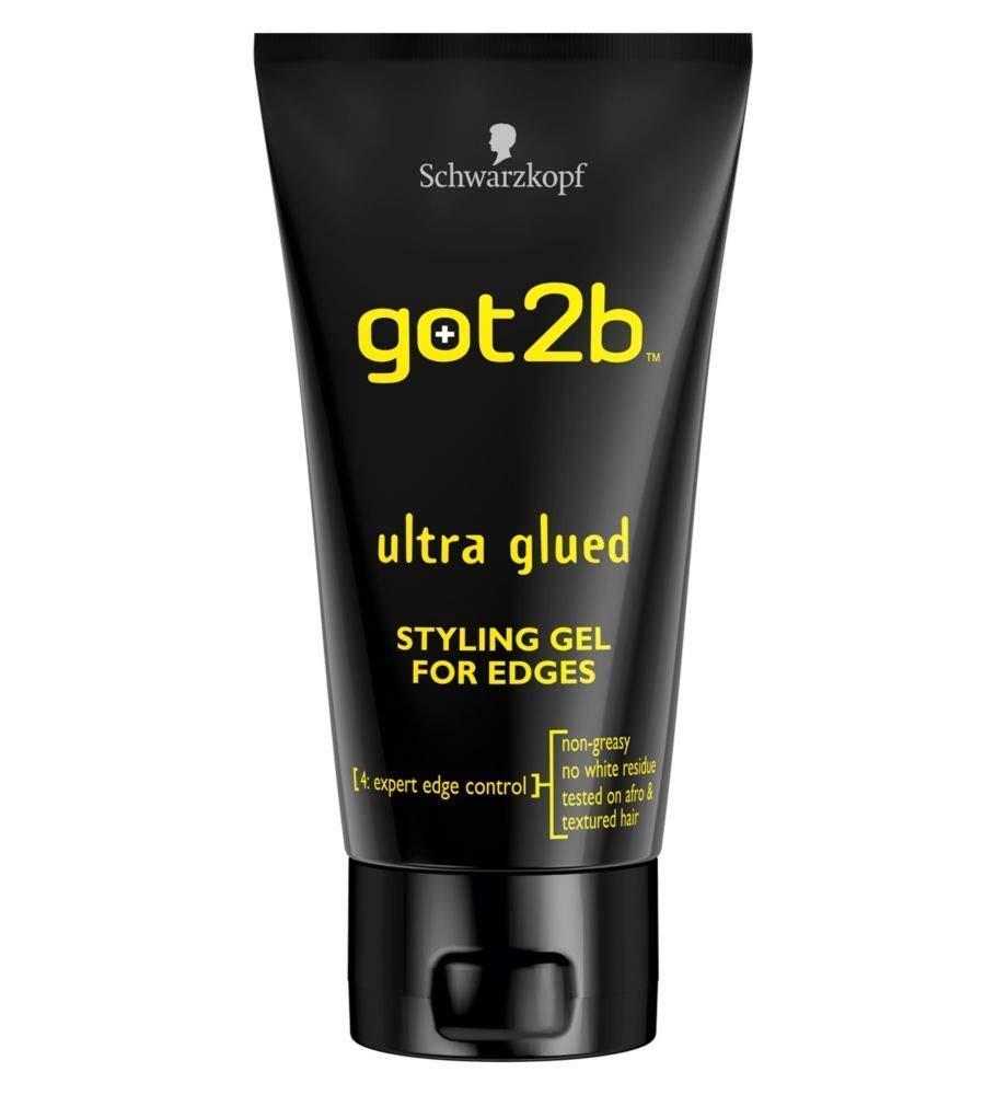 Got2b Glued Ultra Styling Gel 6 Ounce (177ml)