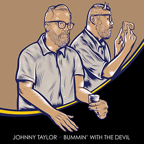 Bummin' with the Devil [Explicit]