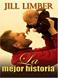 img - for La Mejor Historia book / textbook / text book