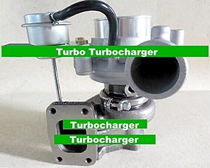 GOWE turbo turbocompresor para td04h 49189 – 02914 49189 – 02913 504137713 504340177 Turbo turbocompresor para