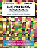 Bud, Not Buddy Teacher Guide, Novel Units, Inc., 1581306482