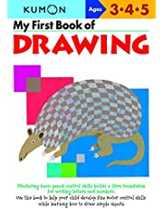 My First Book of Drawing