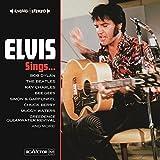 Music : Elvis Sings