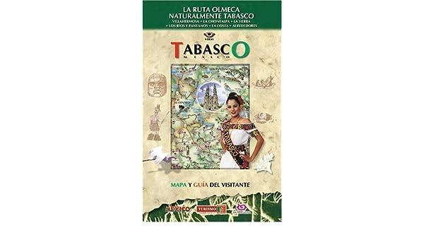 Tabasco México: Victor Vera Castillo: 9789685160056: Amazon ...