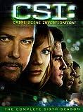 CSI: Crime Scene Investigation: Season 6