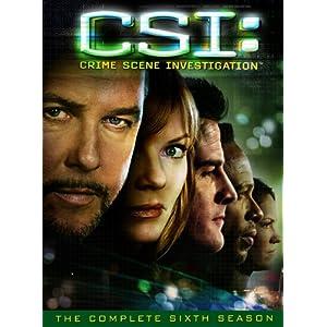 CSI: Crime Scene Investigation: Season 6 (2000)