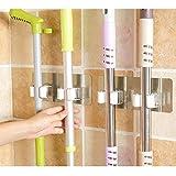 CCTAV 1pcs Closet Hooks 17.8 x 7cm/7x2.8in Broom