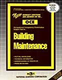 Building Maintenance, Jack Rudman, 083735708X