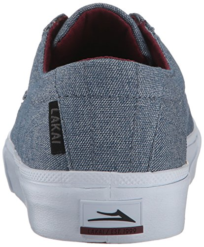 Lakai Daly Chaussure De Skate Denim Textile