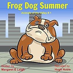 Frog Dog Summer