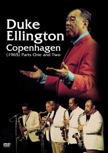 Duke Ellington - Copenhagen Parts One and Two by IMAGE ENT.