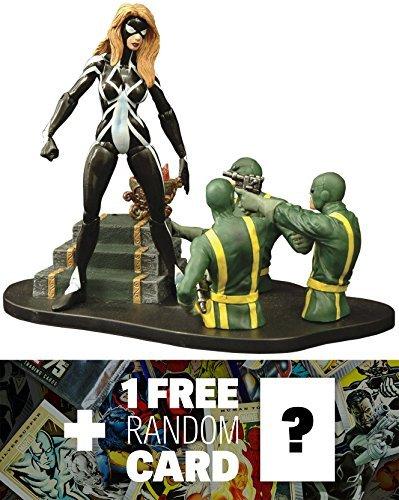 Arachne: Marvel Select x Diamond Select Action -