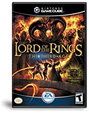 LORD OF THE RINGS: THIRD AGE - GameCube