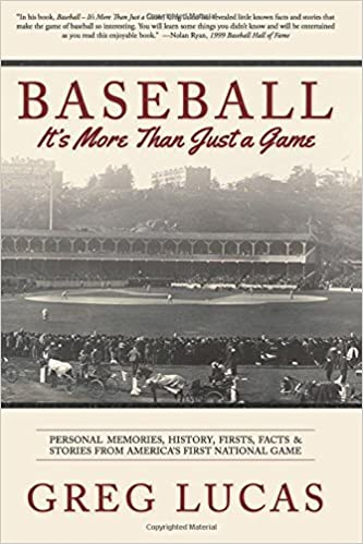 Book Baseball: It's More Than Just a Game