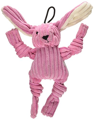 Image of Huggle Hound Hugh Wee Huggle Bunny Dog Toy