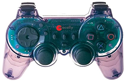 MACALLY GAME CONTROLLER DRIVERS FOR WINDOWS XP