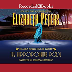 The Hippopotamus Pool Hörbuch