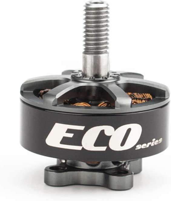 Festnight EMAX ECO-2207 Brushless Motor 2400KV 3-4S for RC FPV Racing Drone Quadcopter