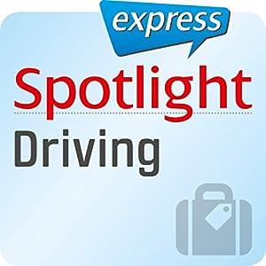 Spotlight express - Reisen Hörbuch