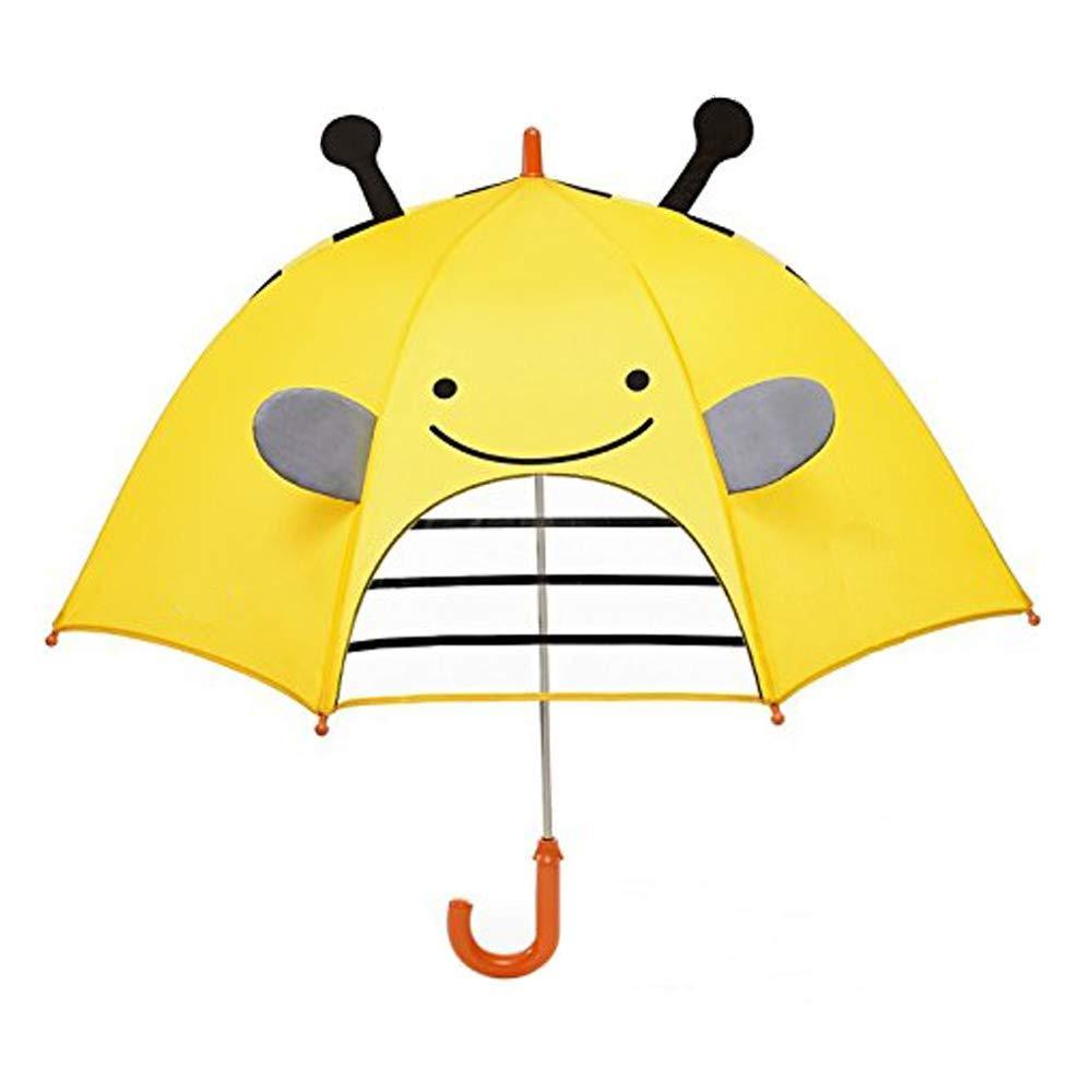 Parapluie Enfant pour Gar/çons et Filles Abeille