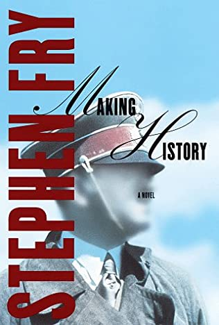 book cover of Making History