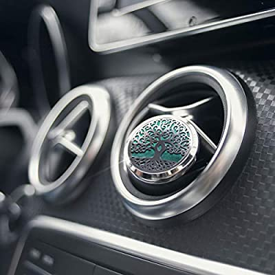 Car Essential Oil Diffuser - 1.5