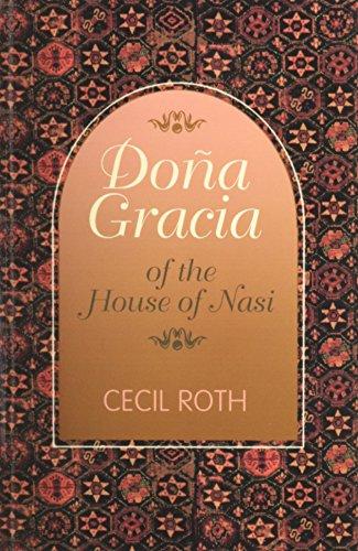 Doña Gracia of the House of Nasi