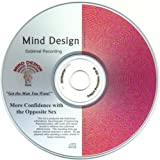 Women - Gain Confidence with Men Subliminal CD