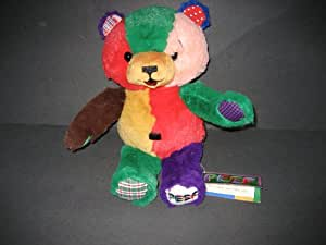 Plush Peef the Christmas Bear 14 Inches