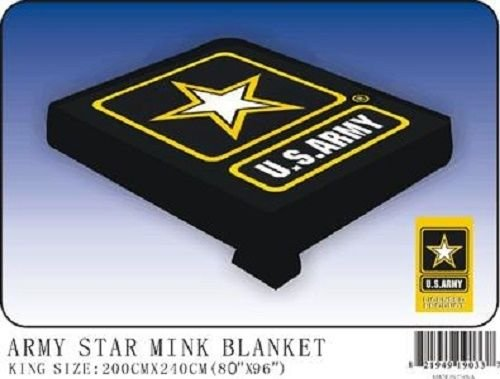 King/Queen Mink Throw Blanket (80