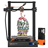 Eryone 3D Printer Thinker SE, Quiet 3D Printer with Glass Printing Surface, Resume Print, Large Size 300x300x400mm