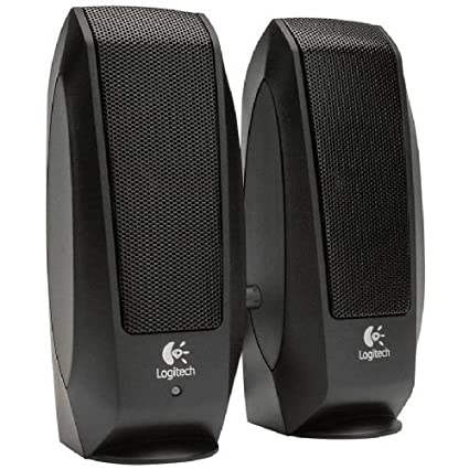 logitech s120 speakers driver download