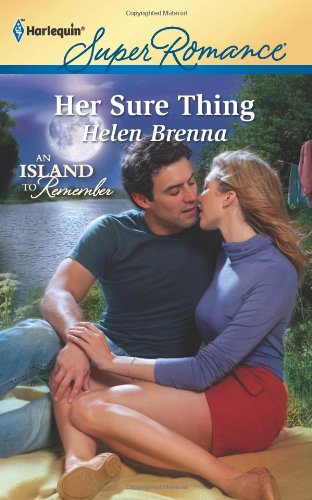 book cover of Her Sure Thing