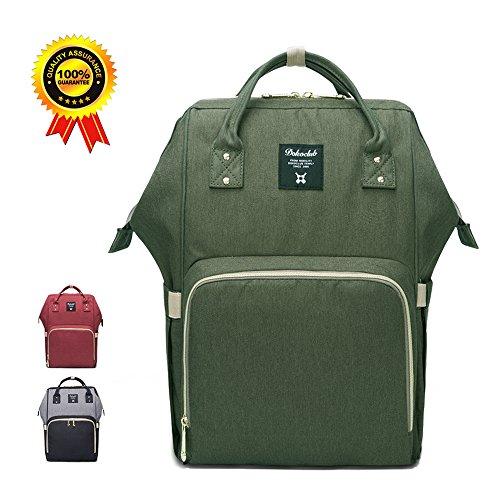 Army Green Diaper Bags - 2