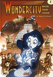 Wondercity, Tome 1 : Le Talent de Roary