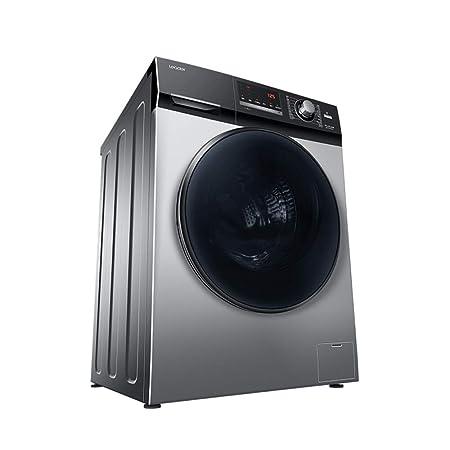 Lavadora 10 kg Totalmente automático Lavado Tambor de Secado ...