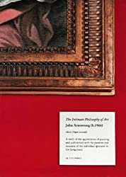 The Intimate Philosophy of Art
